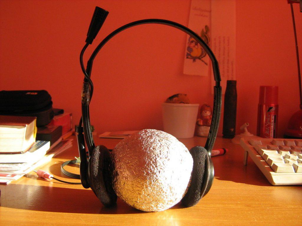Słuchawki dedykowane fanom sportu